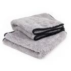 North Detailing Plush Microfiber Wax Towel