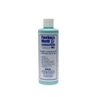 Poorboys Polish with Carnauba Wax Blue