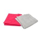 North Detailing Edgeless Premium Microfiber Buffing Towel