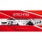 Gtechniq PVC Banner - 183 x 92 cm