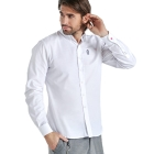 Gyeon Shirt White